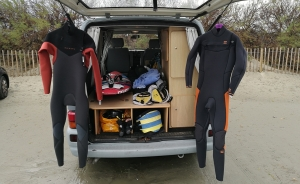 Rise of the Mid-Range Wetsuit